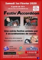 FESTIV ACCORDEON