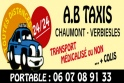 AB TAXIS