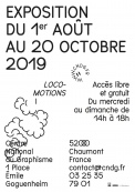 Locomotions - Exposition